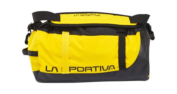 La Sportiva Laspo klimrugzak geel
